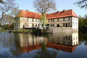Wasserschloss Strünkede