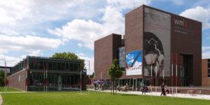 Archäologiemuseum in Herne